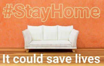 Stay Home Eyecatch