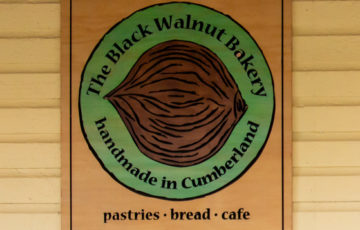 The Black Walnut Bakery