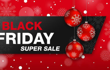 Black Friday Eyecatch
