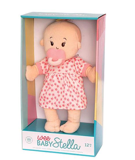 baby doll Stella