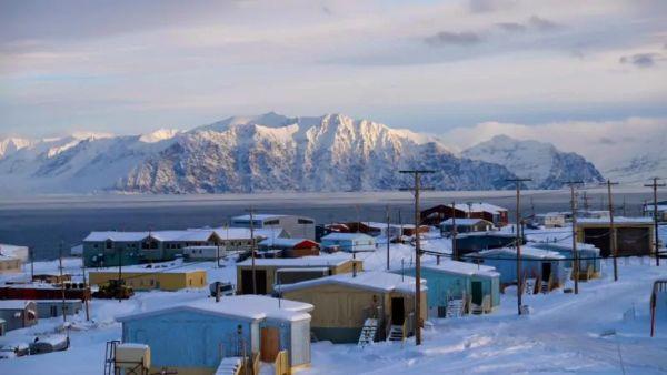 Nunavut Scenery
